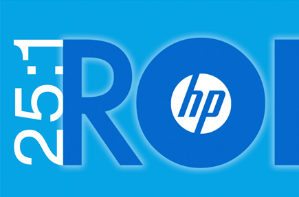 HP PRINTING LEAD GENERATION PROGRAM