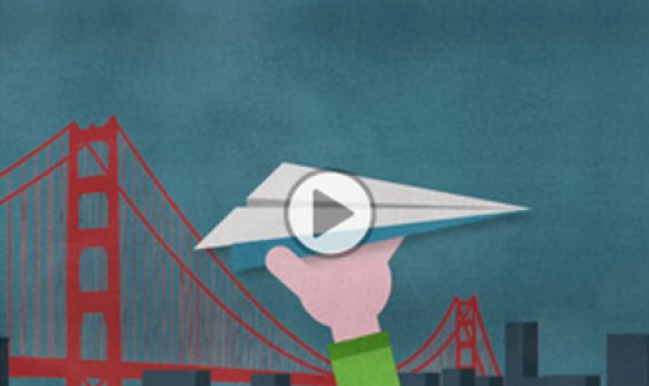 CISCO: FLY HIGHER LAUNCH VIDEO